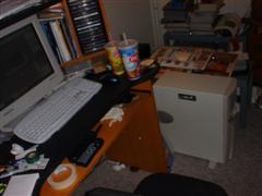 My roomate's PC. Scary stuff.